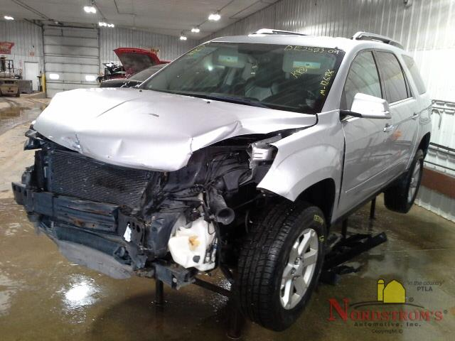 DE2583 MUGSHOT 2009 saturn outlook rear axle differential awd ebay  at panicattacktreatment.co