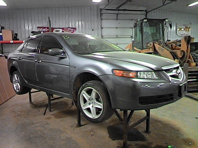 2004 acura tl rear brake caliper right ebay. Black Bedroom Furniture Sets. Home Design Ideas