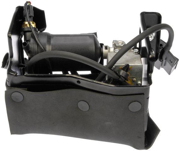 Gmc Yukon Air Suspension Compressor Noise