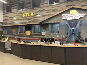 Front Lobby PTLA 2019