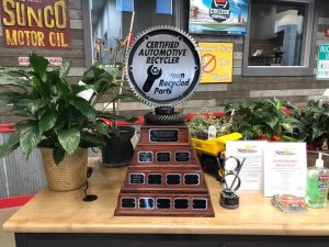 Randy Reitman Memorial Star Award 2018
